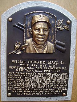 Willie Mays quote #1