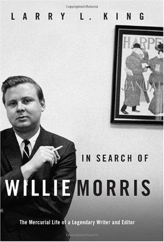 Willie Morris's quote #1