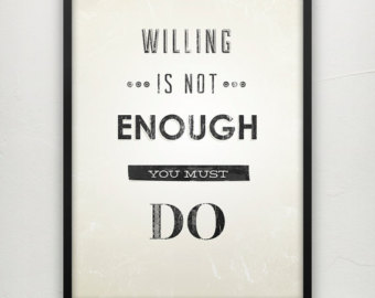 Willing quote #2