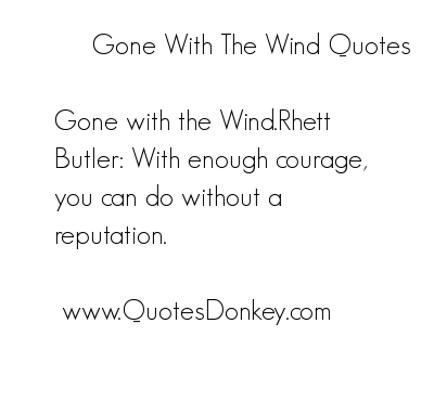 Wind quote #7