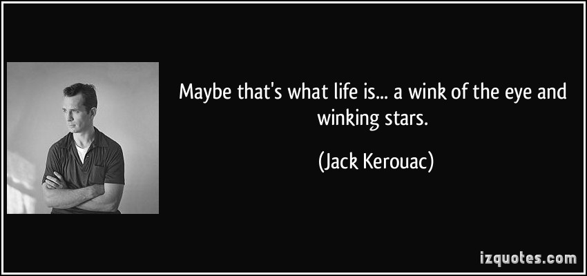 Winking quote #2