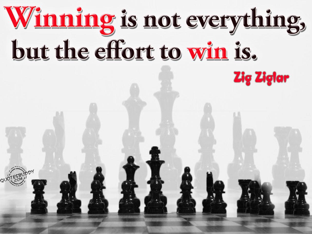 Winners quote #5