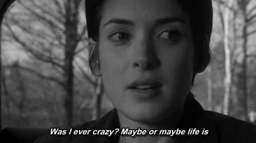 Winona Ryder's quote #4