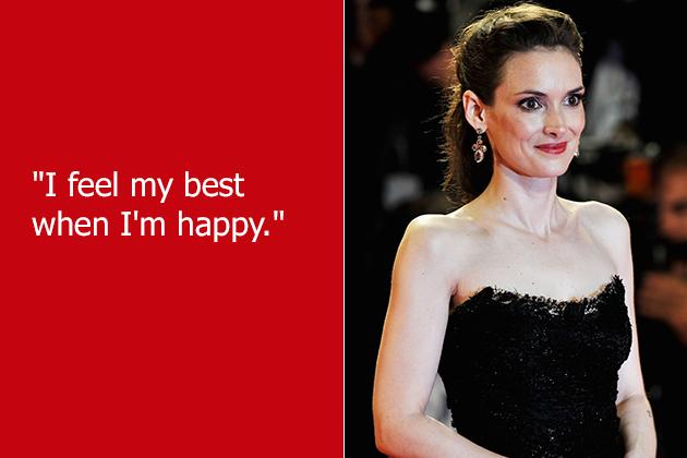 Winona Ryder's quote #5