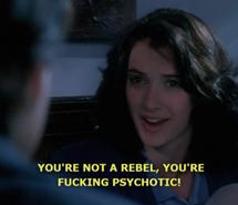 Winona Ryder's quote #6