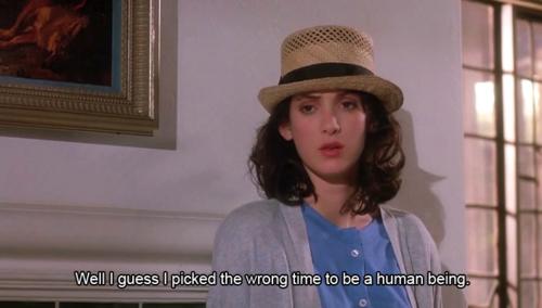 Winona Ryder's quote #7