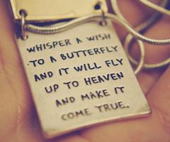 Wish quote #7