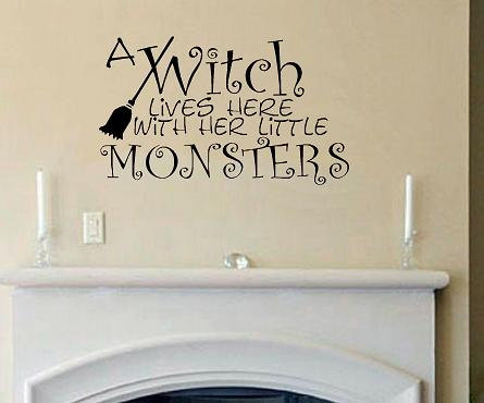 Witch quote #1