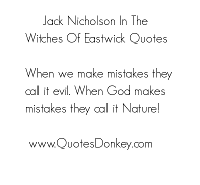 Witches quote #1