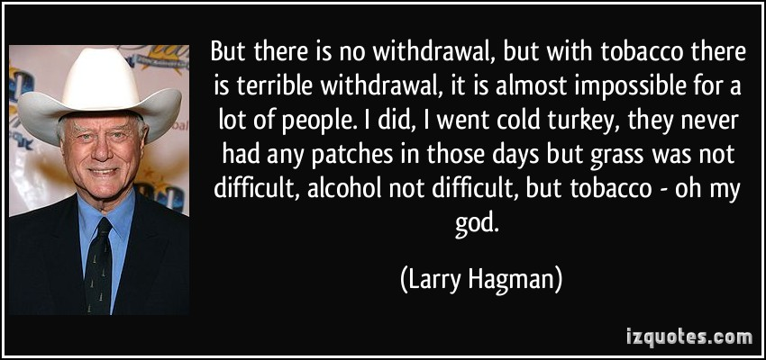 Withdrawal quote #1