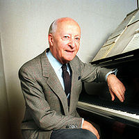 Witold Lutoslawski's quote #1