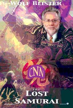 Wolf Blitzer's quote #2