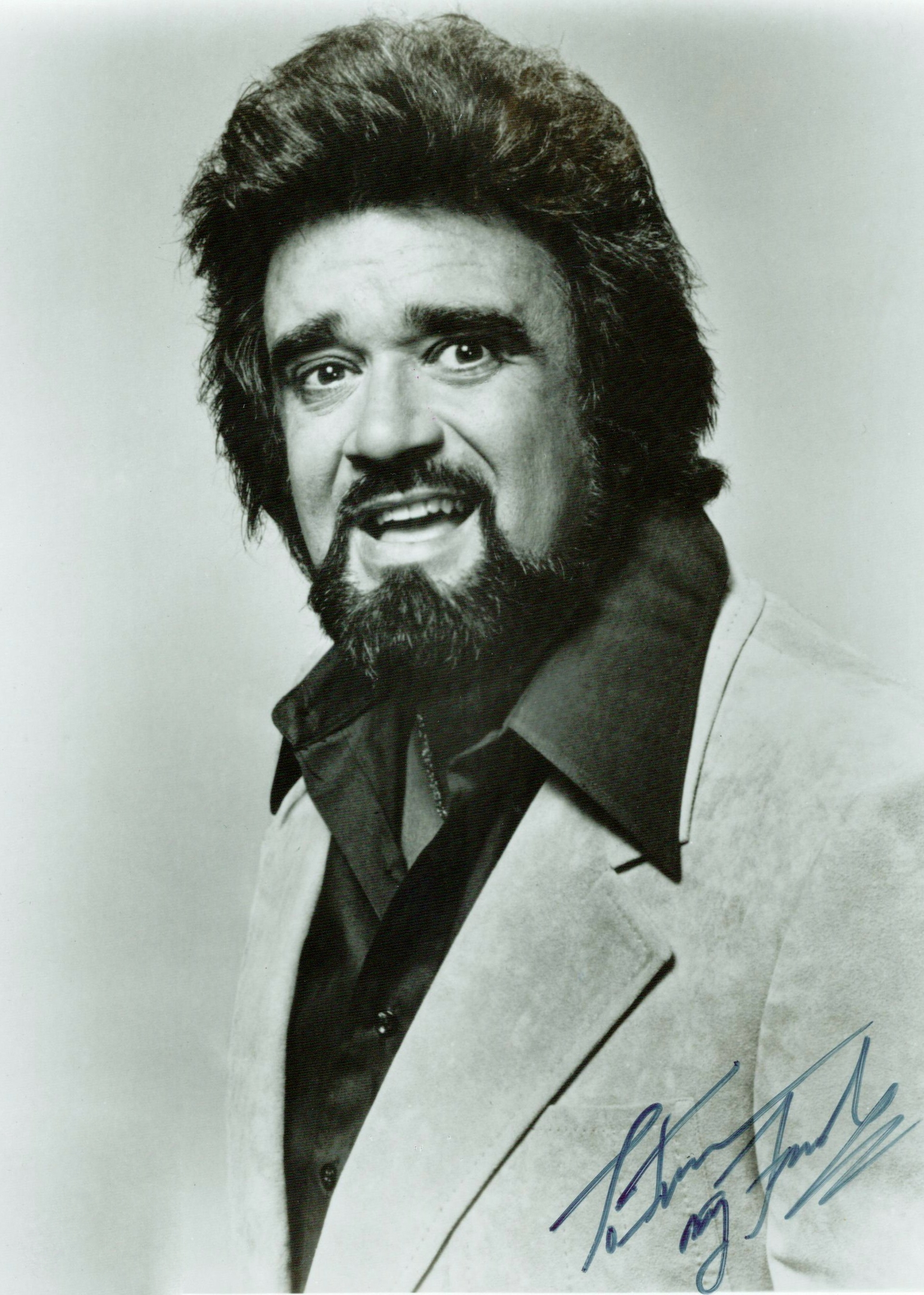 Wolfman Jack's quote #3