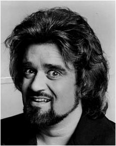 Wolfman Jack's quote #6