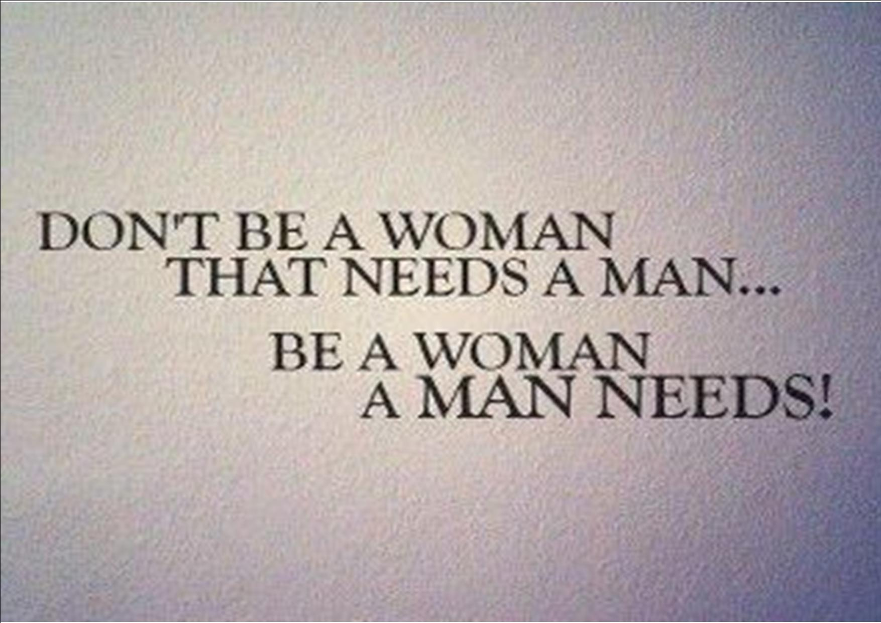 Woman quote #4