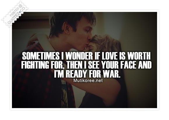 Wonder quote #1