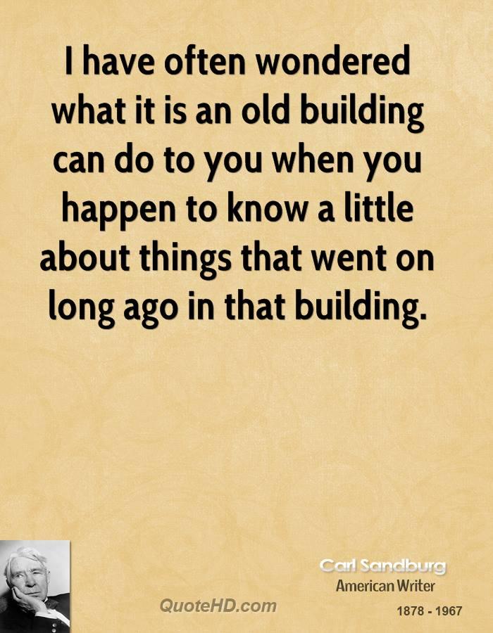 Wondered quote #2