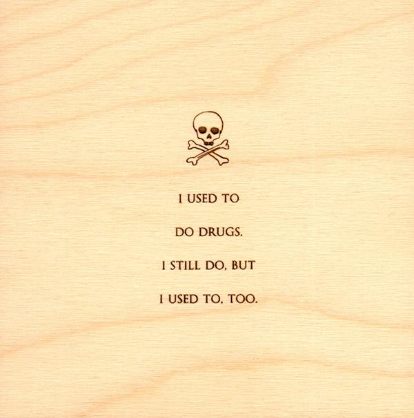 Wood quote #6