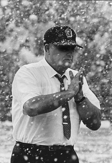 Woody Hayes's quote #2