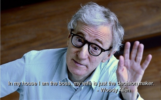 Woody quote #1
