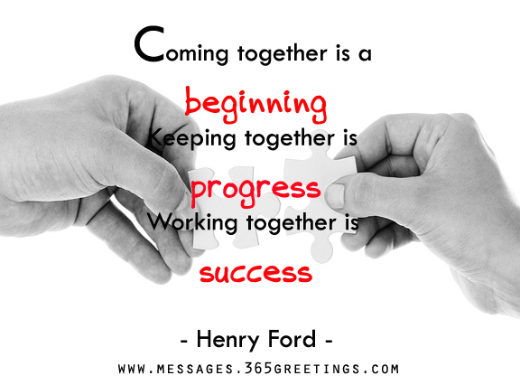 Work Together quote #1