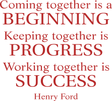 Working Together quote #2