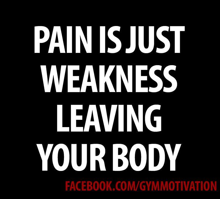 Workout quote #3