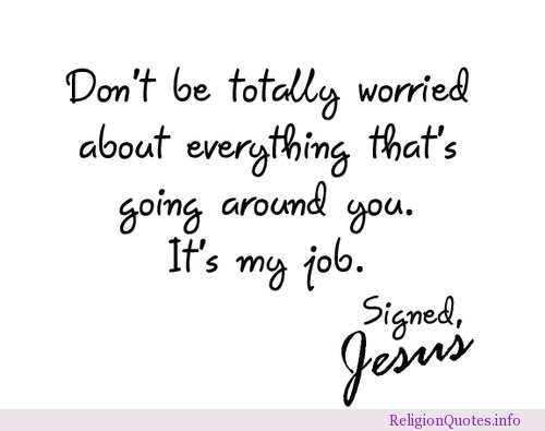 Worried quote #1