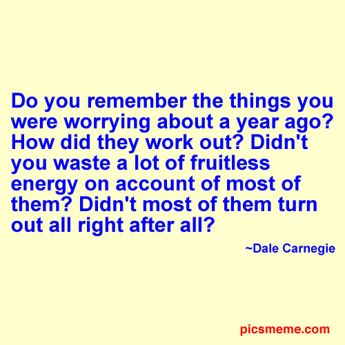 Worrying quote #7