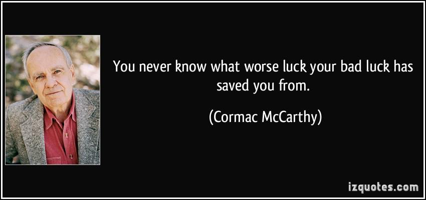 Worse quote #5