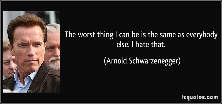 Worst Thing quote #2