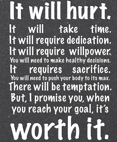 Worth quote #5