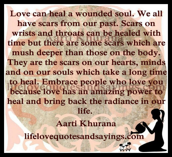 Wounded quote #2