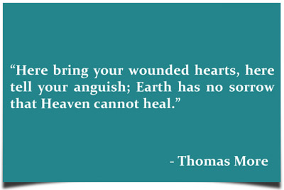Wounded quote #1