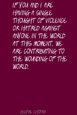 Wounding quote #2