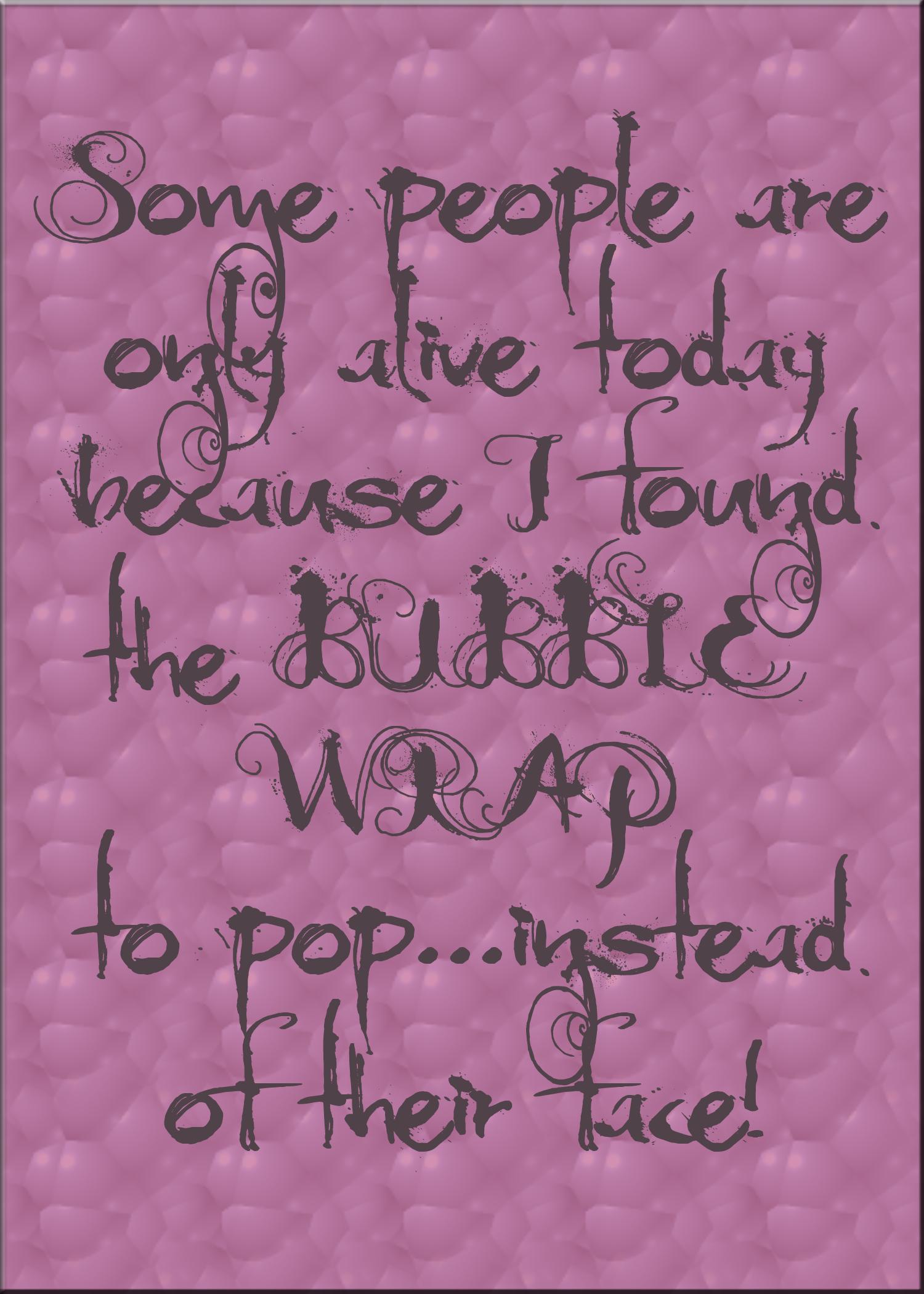 Wrap quote #2