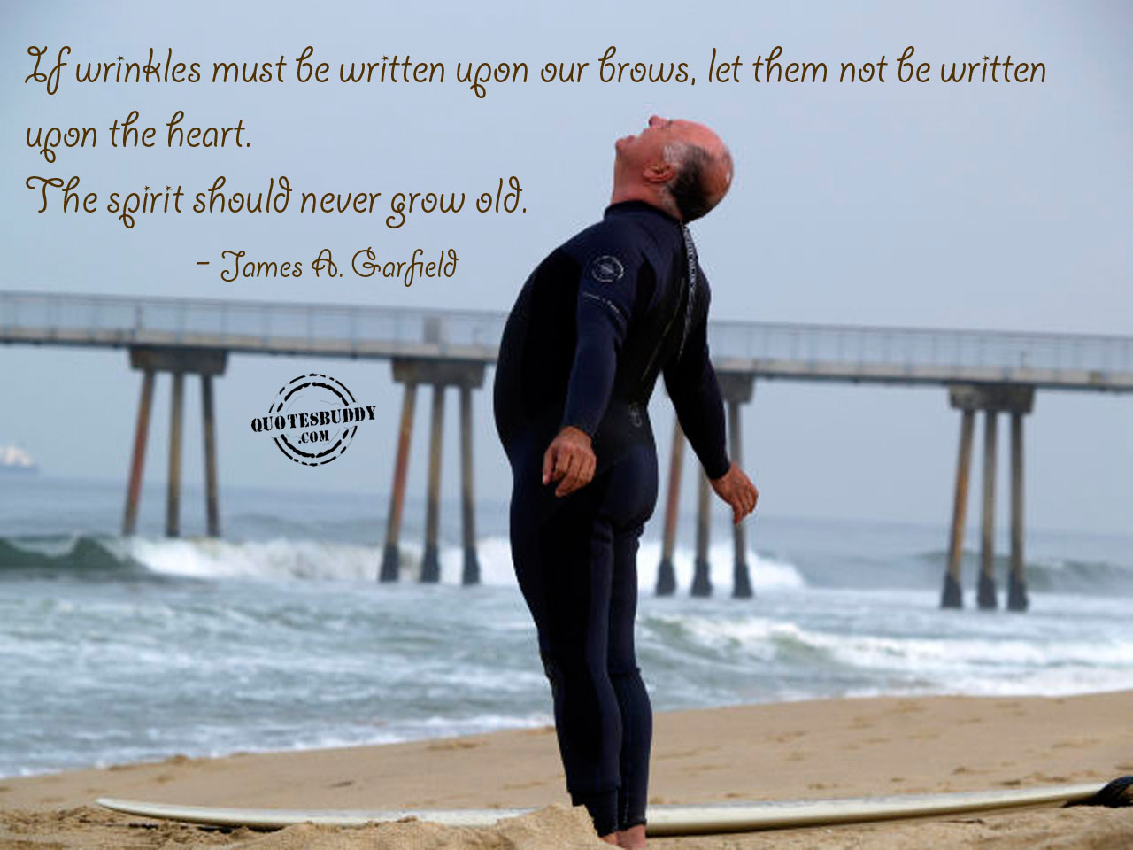 Wrinkles quote #3