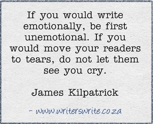 Writers quote #4