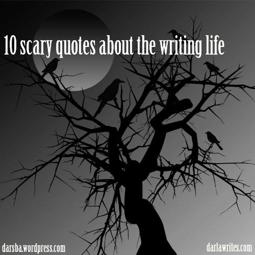 Writes quote #8
