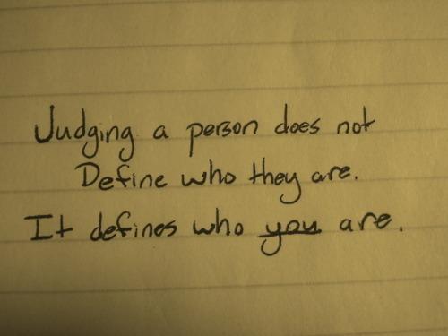 Written quote #7