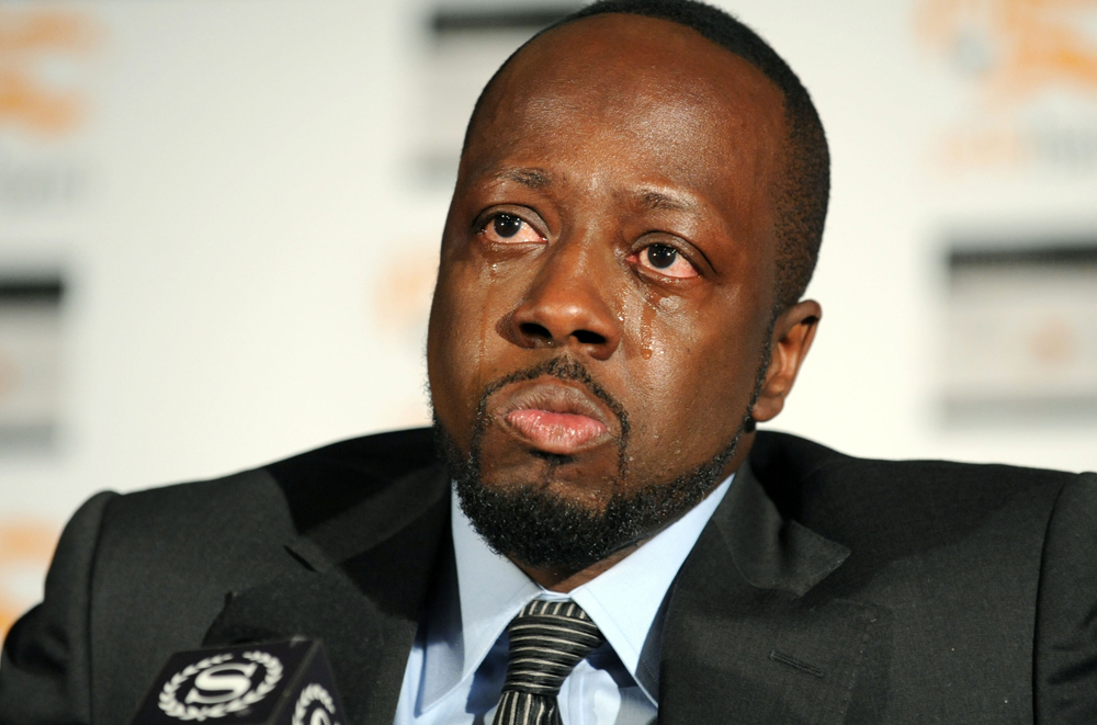 Wyclef Jean's quote #6