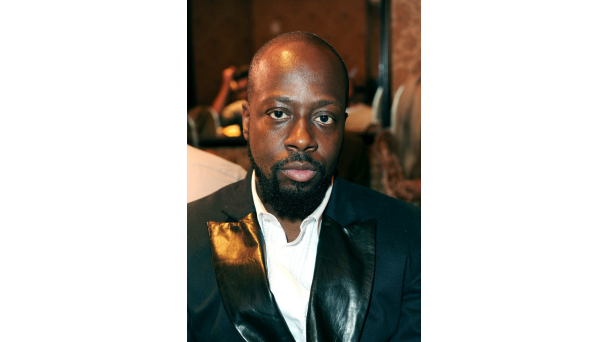 Wyclef Jean's quote #3