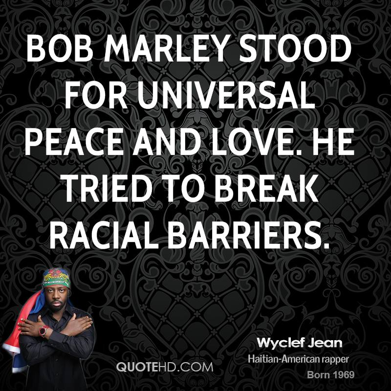 Wyclef Jean's quote #5