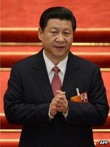 Xi Jinping's quote #5