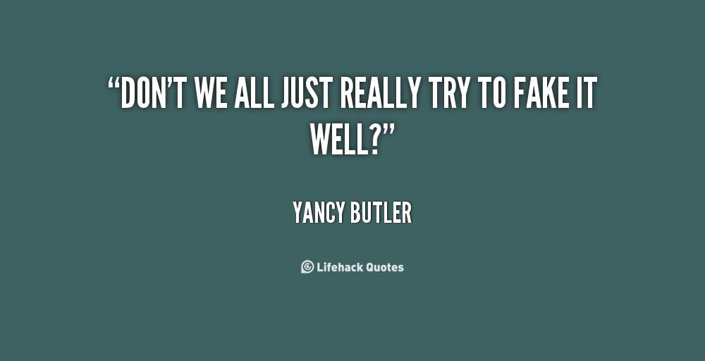Yancy Butler's quote #7