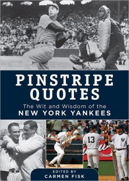 Yankees quote #1