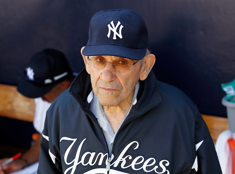 Yankees quote #6