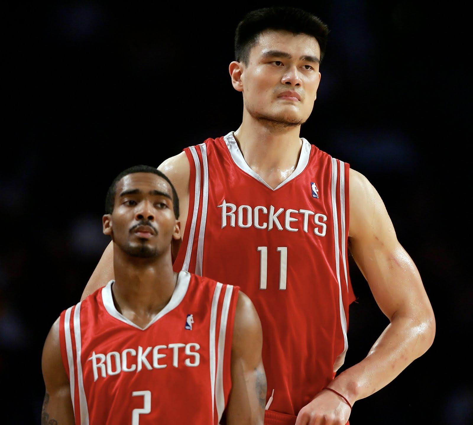 Yao Ming Biography, Yao Ming's Famous Quotes - Sualci ...
