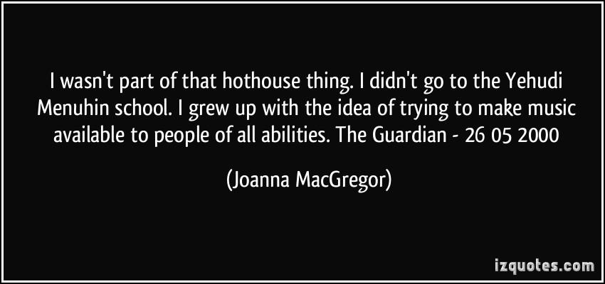 Yehudi Menuhin's quote #2