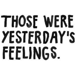 Yesterdays quote #1